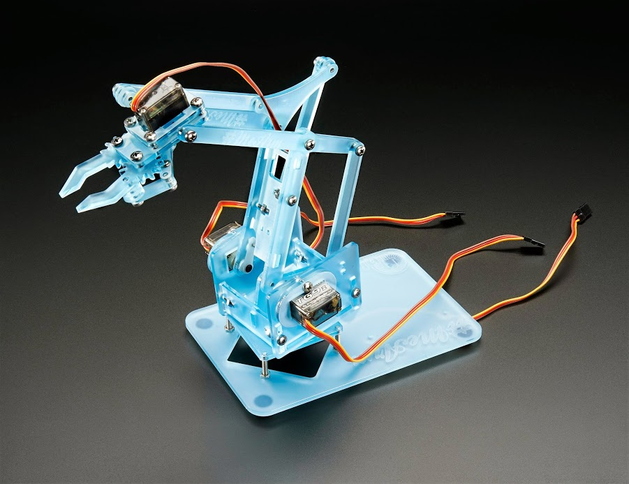 Maker Profile: Ben Gray | Elephant & Castle Mini Maker Faire