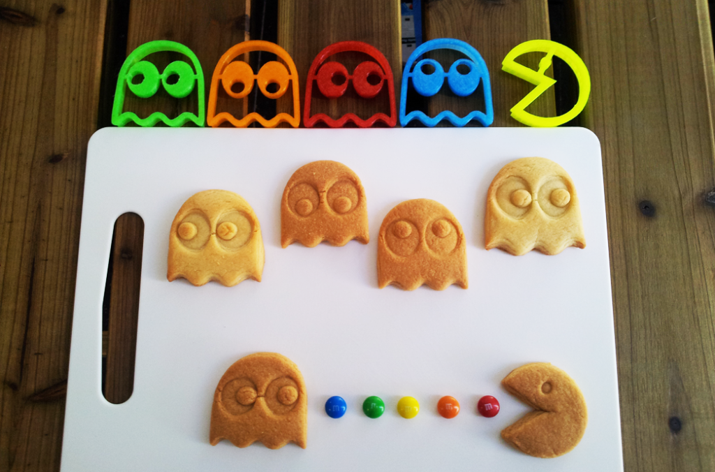 hobby cookie cutters